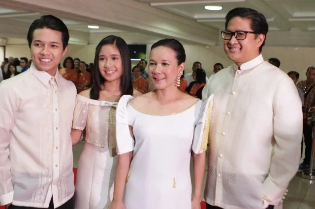 Poe's Father-In-Law Assures Public On Son