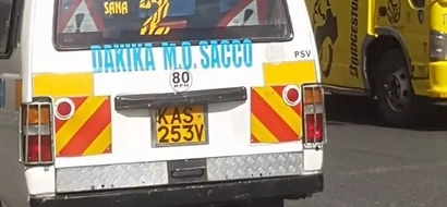 Matatu crew injecting women with sedatives exposed