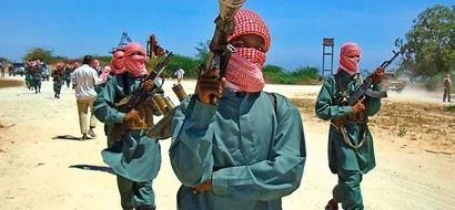 4 Al-Shabaab Suspects Arrested, AK-47 Rifles And Ammunition Recovered