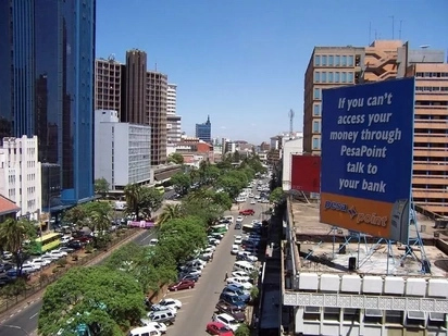 How much do you need to earn to survive in Nairobi? Kenyans give their views
