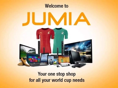 Steps to cancelling an order on Jumia Kenya