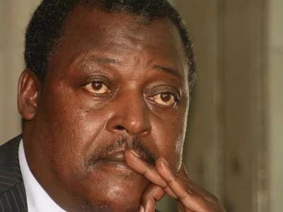 Umri mdogo wa Cyrus Jirongo alipotengeneza bilioni yake ya kwanza washangaza Wakenya
