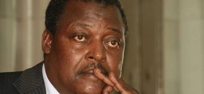 Cyrus Jirongo's son-in-law shot dead as his daughter watches