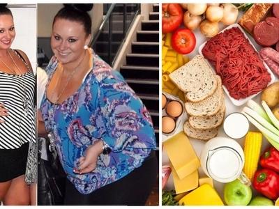 Pierde hasta 10 kilos por semana con esta dieta apta para personas cardiacas ¡está de infarto!
