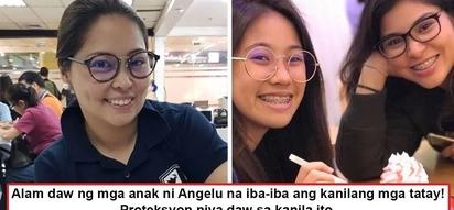 Di siya naglihim sa mga anak niya! Angelu de Leon admits her daughters knew they all have different fathers