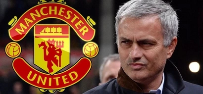 Revealed: Mourinho's top three targets as he heads to Manchester United