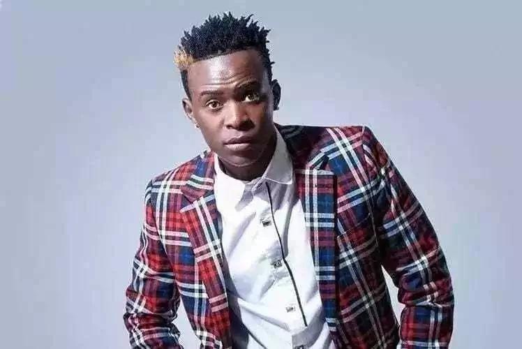 Willy Paul ashtua kwa kuzungumzia suala la siri kuhusu maisha yake katika mahojiano ya radio