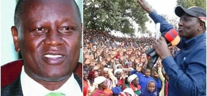 It was all planned before the rally – Jubilee leaders condemn DP Ruto heckling in Kisumu