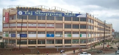 How Kenyans Have Reacted To The Imminent Demolition Of Taj Mall