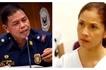 Umaangal yata! Agot Isidro reacts to special award given to Chief Inspector Jovie Espenido who led the Parojinog raid in Ozamiz!