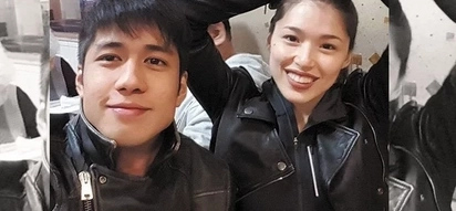 Nangangamoy balikan! Ex-couple Aljur Abrenica and Kylie Padilla spends time together in Japan