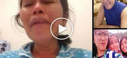 Pinay OFW violently beaten by her cruel employer