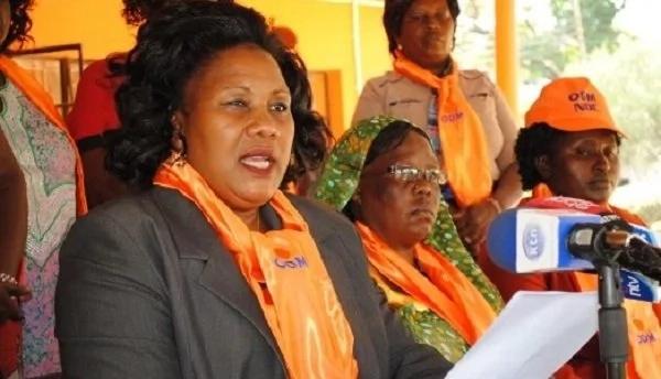 Esther Passaris afurahishwa na PENZI la Mbunge kutoka Kenya. Kuna nini?