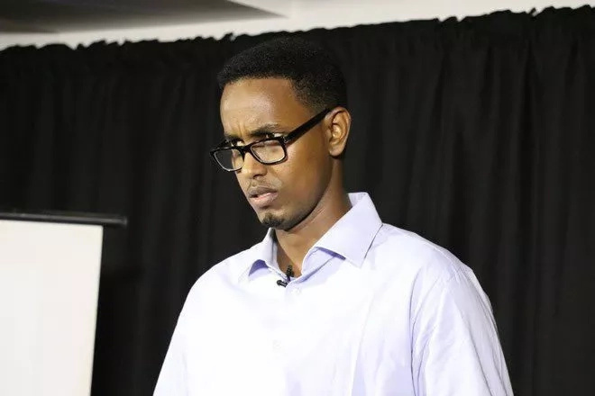 Somali Minister who was once a refugee in Kenya killed in a BRUTAL attack