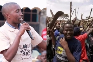 Mungiki issues death threat to Nairobi Jubilee MP aspirant