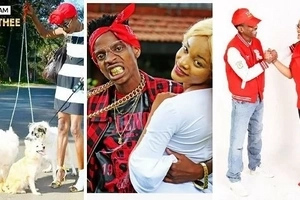 5 times that Eric Omondi made Kenyans look stupid