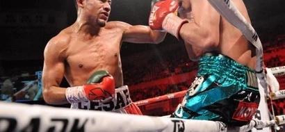 Look! Juarez targets Donaire rematch after Pagara KO