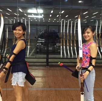 "5 ""hugot lessons"" you can learn from archery"