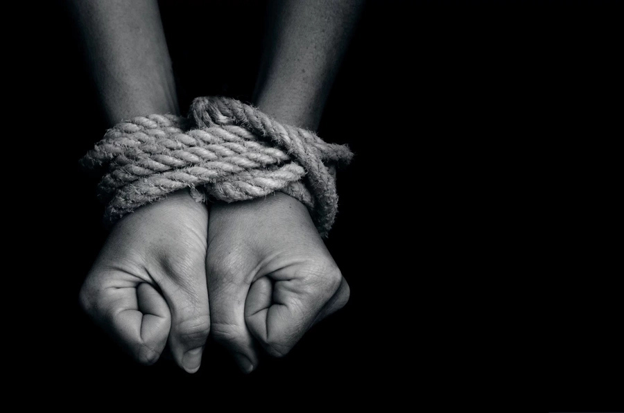 Modern slavery affects over 45 million people – study