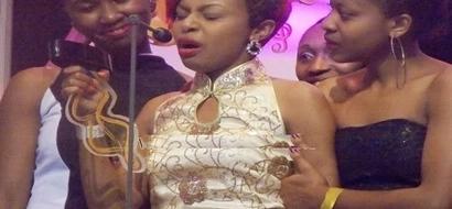 Kenyan Top Gospel Artist Size 8's Mother Dies