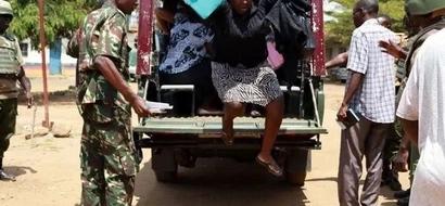 Teacher found with 90 GIRLS in posh Kericho hotel arrested