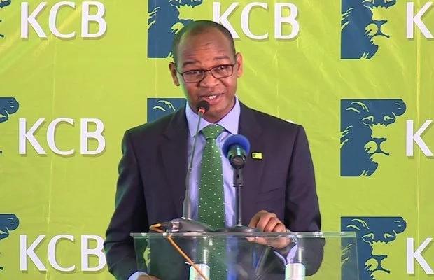 KCB resumes M-Pesa lending