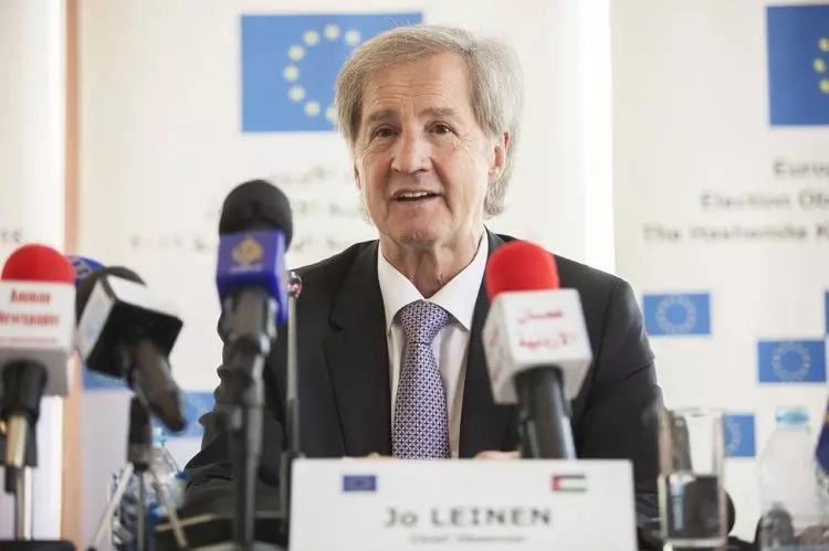 European Union  urge Kenya to undertake electoral reforms and ease tensions