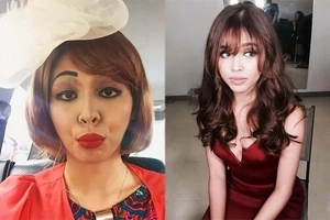 8 photos that will show you how different the real Maine Mendoza is from Yaya Dub