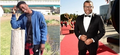 Power of social media! Talented teen wins MAJOR opportunity by sharing his work on Twitter (photos, video)