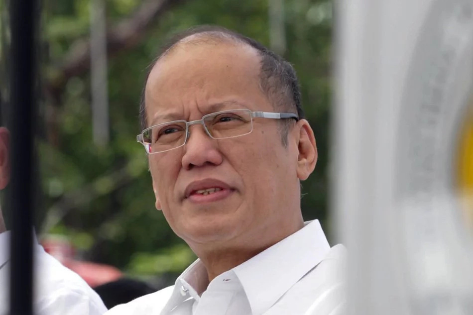 WATCH: Aquino holds presscon after Hall's execution