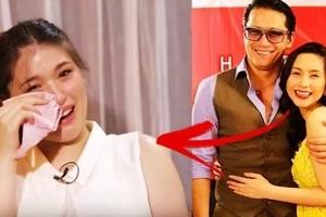 WATCH: Kylie Padilla cries hard while revealing real attitude of Mariel Rodriguez-Padilla! Alamin ang tunay na dahilan!