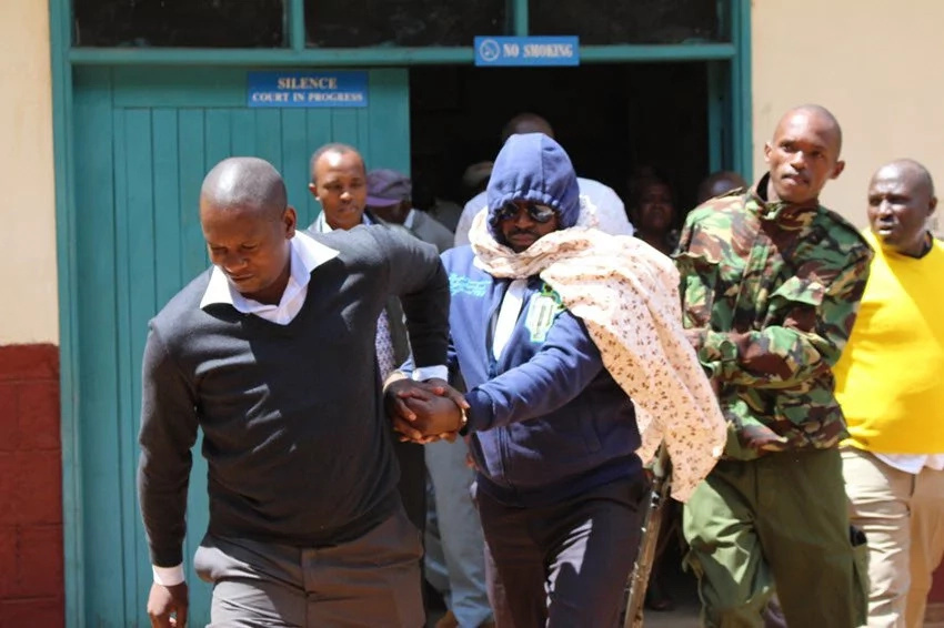 Siaya teacher defiles seven children aged between 5-10 years