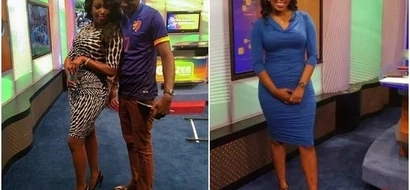 THE REAL REASON why Lilian Muli is giving away her cloths