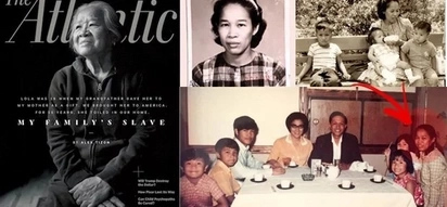 US magazine's expose on modern Filipino slavery reveals hidden and ugly truth of Filipino culture, enraging foreigners around the world!