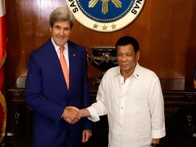 7 realistic reasons why the Philippines should stick with the US