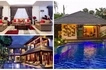Top 5 fabulous houses of the celebrities. Here are the five beautiful homes of well-known Philippine celebrities.