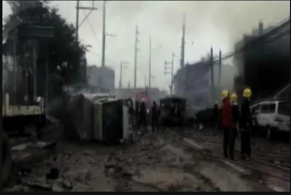 Bocaue-explosion