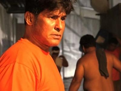 Julio Diaz, nagbalik na sa