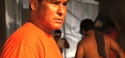 "Julio Diaz, nagbalik na sa ""Ang Probinsyano"" matapos 'mamatay'"