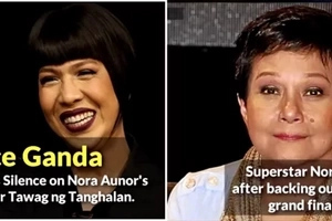Nagsalita na rin si Vice Ganda! This is what he said on Nora Aunor's controversial 'pambabastos' statements