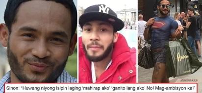 'Di magbigti na tayo. Sabay2x!' Sinon Loresca's viral video rant hits at people who complain about 'kahirapan' but don't work hard for their dreams!