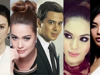These 10 female celebs were romanced by John Lloyd Cruz. Do you know them?