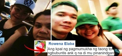Ayaw panagutan? This furious mother bashed her daughter's boyfriend on Facebook for allegedly abandoning her after getting her pregnant!