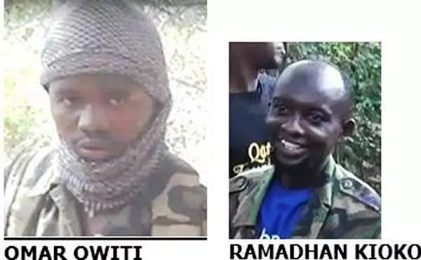 Terror suspect Ishmael Wafula arrested in Bungoma