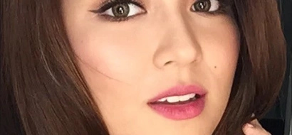 Kapamilya teen queen, expelled from INC?