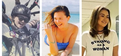 No BF no problem! Angelica Panganiban is happily enjoying the single life