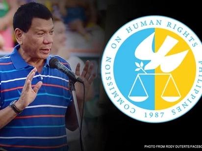 Dept. of Budget slashed P300 million from CHR's budget