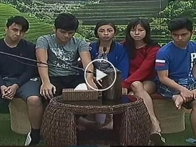 May tinatagong galing! PBB housemates confidently show off what they got on 'Magandang Buhay'