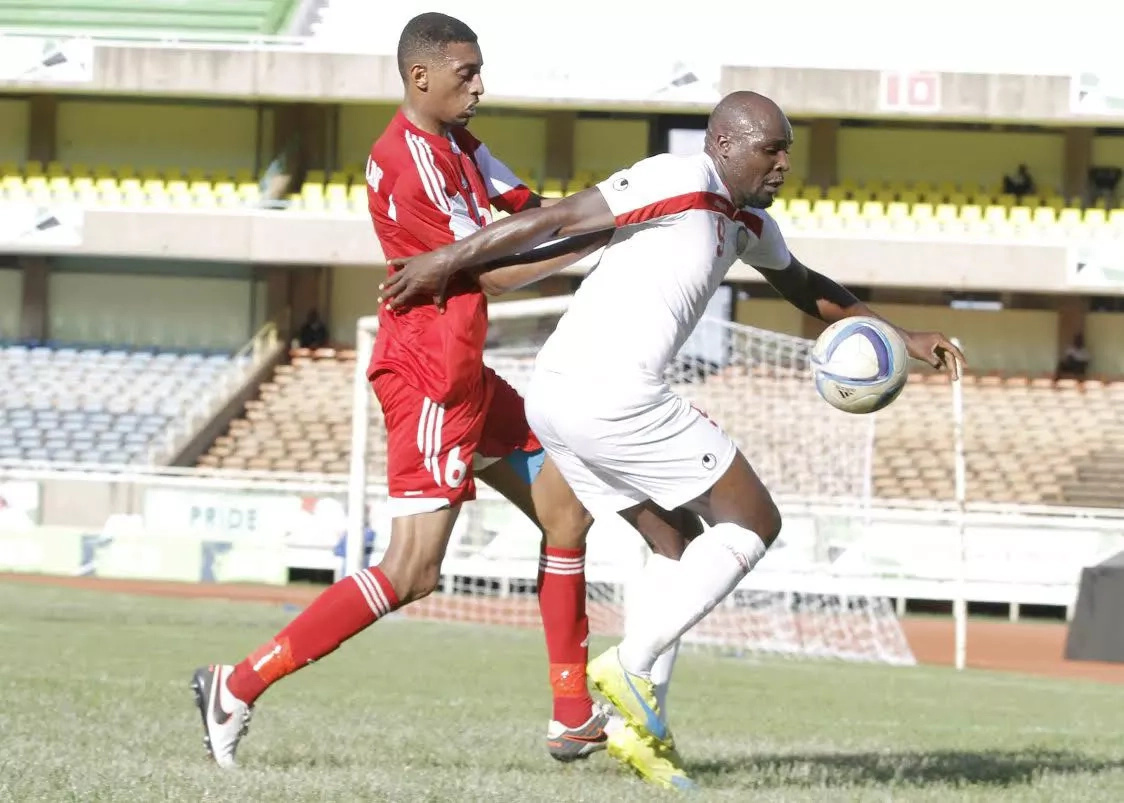 Harambee Stars fire blanks against Sudan on home soil