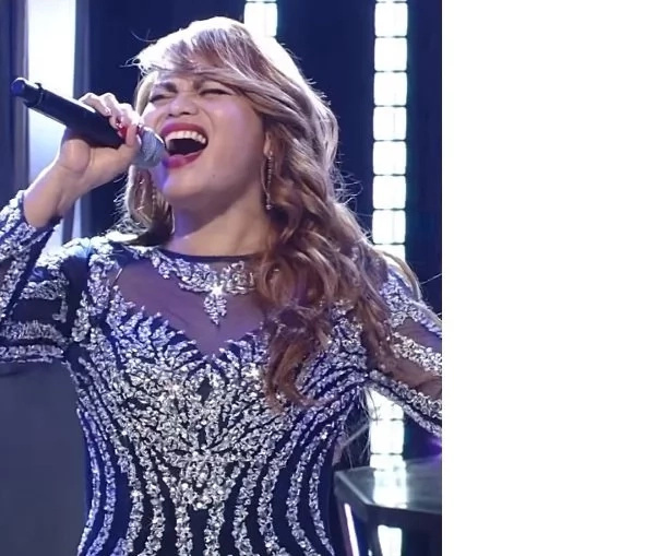 Kikilabutan ka sa galing! Pinoy contestant impresses K-pop stars in 'I Can See Your Voice Korea'